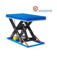 Ремонт подъемных столов EUROTESS выезд