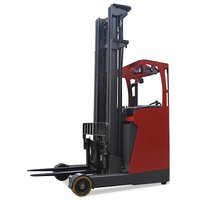 Ричтрак с кабиной для оператора 1600 кг 8 м OL RTX16