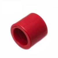 Ролик П/У подвилочный для рохли (70*60 мм) фото 2