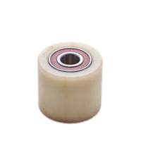 Ролик П/А подвилочный для рохли (70*60 мм) фото 3