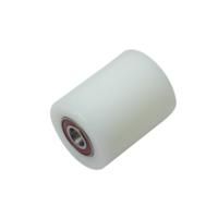 Ролик П/А подвилочный для рохли (80*100 мм)