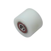 Ролик П/А подвилочный для рохли (80*60 мм)