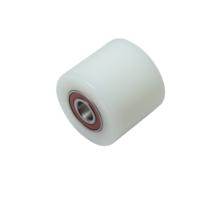 Ролик П/А подвилочный для рохли (80*70 мм)
