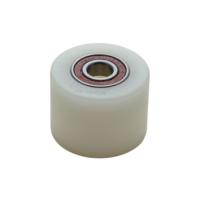 Ролик П/А подвилочный для рохли (80*60 мм) фото 3