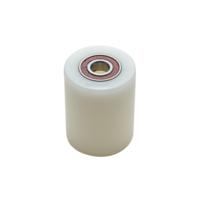 Ролик П/А подвилочный для рохли (80*100 мм) фото 3