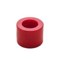 Ролик П/У подвилочный для рохли (80*60 мм) фото 3