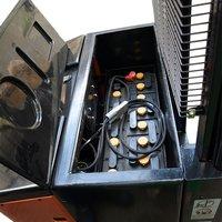 Штабелер самоходный SHED 15/50TV (трехмачтовый) фото 9