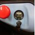 Штабелер самоходный HYSTER бу 1200 кг на 4,1 метра (лот 0418/16 ШЭ) фото 4