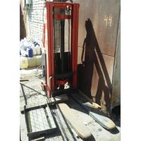 Штабелер с электроподъемом EP EMS E 1525 б/у фото 2