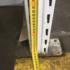 Паллетные стеллажи б/у ПОЛИМЕТАЛЛ М высота рамы 3,2 метра (лот 0618/28-ПА) фото 3