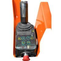 Ножничный самоходный подъемник SPX F3-12000 фото 5