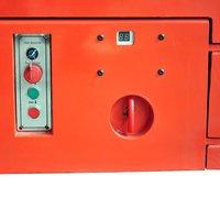 Ножничный самоходный подъемник SPX F3-12000 фото 4