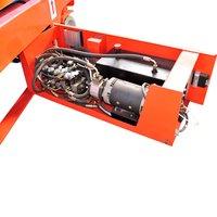 Ножничный самоходный подъемник SPX F3-12000 фото 3