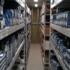 Среднегрузовые стеллажи бу высота 2,3 м (лот 0718/33-СГ) фото 10