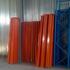 Среднегрузовые стеллажи бу ГТС 3 -3,5 метра (лот 0618/17-СГ) фото 3
