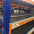 Среднегрузовые стеллажи бу КИФАТО высота 2,5 м (лот 0618/30-СГ) фото 6