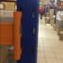 Среднегрузовые стеллажи бу КИФАТО высота 2,5 м (лот 0618/30-СГ) фото 8