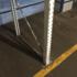 Паллетные стеллажи б/у ПОЛИМЕТАЛЛ М высота рамы 3,2 метра (лот 0618/28-ПА) фото 7