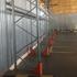 Паллетные стеллажи б/у La Fortezza высота рамы 4,5 м (лот 0218-3 ПА) фото 4