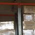 Паллетные металлические стеллажи бу рама 4,5 м (лот 0418/15-ПА) фото 2