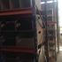 Среднегрузовые стеллажи бу ОПТИМА высота 2,5 м (лот 0618/27-СГ) фото 6