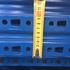 Паллетные стеллажи б/у NEDCON высота рамы 10 м фото 7