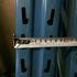 Паллетные стеллажи б/у STOW высота рамы 3,75 м (лот 0318/11-ПА) фото 9