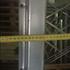 Паллетные стеллажи б/у Горторгснаб высота рамы от 3 до 7 м фото 5
