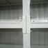Полочные стеллажи б/у  высота стойки 2300 мм (лот 0618/25-ПО) фото 2
