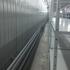 Полочные стеллажи б/у  высота стойки 2300 мм (лот 0618/25-ПО) фото 4