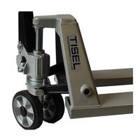 Тележка гидравлическая TISEL T 35-150 фото 3