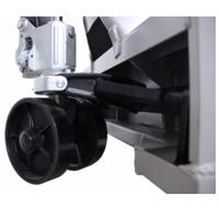 Тележка гидравлическая TISEL T-20 R700 для рулонов фото 4