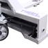 Тележка гидравлическая TISEL T-20 B850 ширина вил 850 мм фото 2