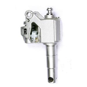 Тележка гидравлическая OL25-PU115