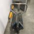 Тележка рохля гидравлическая ПФАФФ 2000 кг бу фото 2