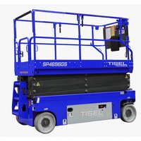 TISEL SP2356ES Compact