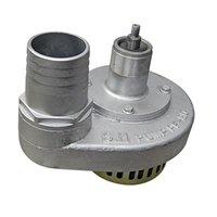 Турбина для погружной помпы (патрубок 80 мм)