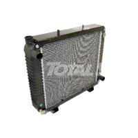 Радиатор погрузчик HYSTER  модельный ряд H2.0-2.5CT