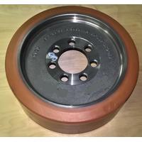 Ведущее колесо ричтрак CROWN ESR 5000