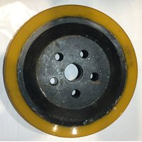 Ведущее колесо штабелер D456T02106R