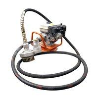Бензопривод глубинного вибратора VGB 4000 W фото 4