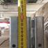Паллетные металлические стеллажи бу рама 4,5 м (лот 0418/15-ПА) фото 4