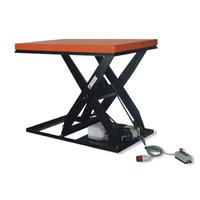 Запчасти для подъемных столов OTTO LEMAN