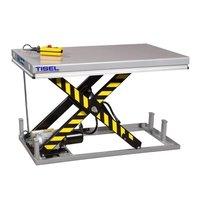 Ремонт подъемных столов TISEL выезд