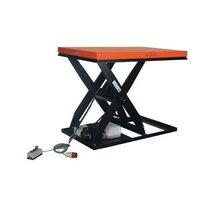 Ремонт подъемных столов MAX
