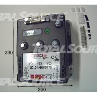 Блок управления двигателя ZAPI FZ5103