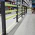 Защитные ограждения для пешеходов и транспорта фото 2