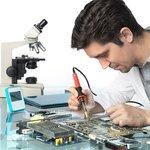 Электромеханик складской техники